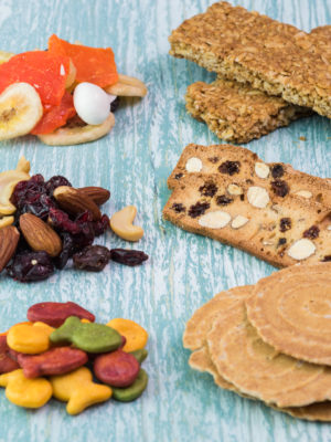 Kid-Approved After-School Snack Ideas