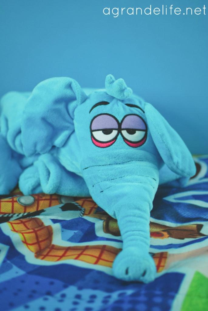 cuddleuppet