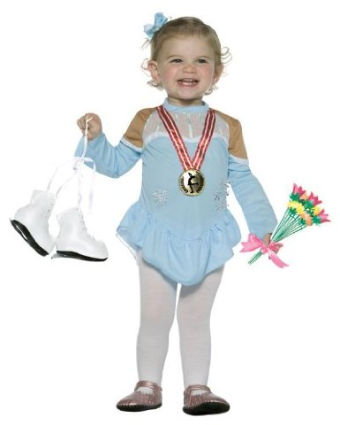 future figure skater