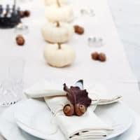 Hosting a Stress-Free Thanksgiving