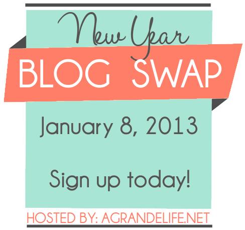 new year blog swap