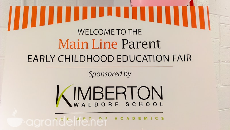 main line parent early education fair