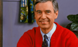 mr rogers neighborhood 45 years