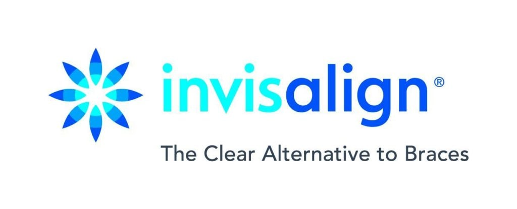 invisalign removable aligners