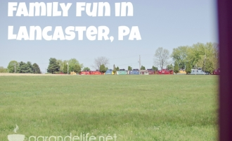 family fun in lancaster pa