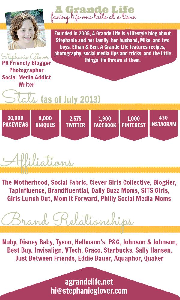media kit july 2013