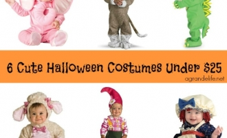 halloween costumes under $25