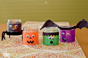 halloween luminaries for kids