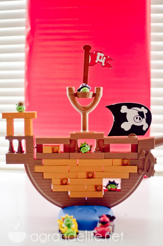 angry birds go pirate attack-3