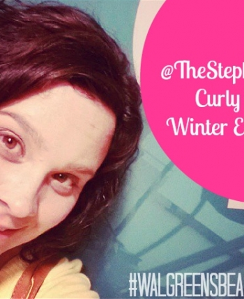curly hair winter essentials #walgreensbeauty #shop