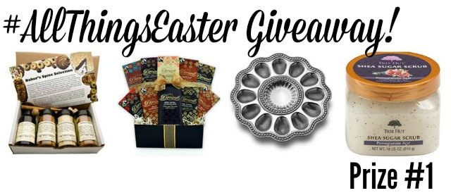 all things easter giveaway prize 1