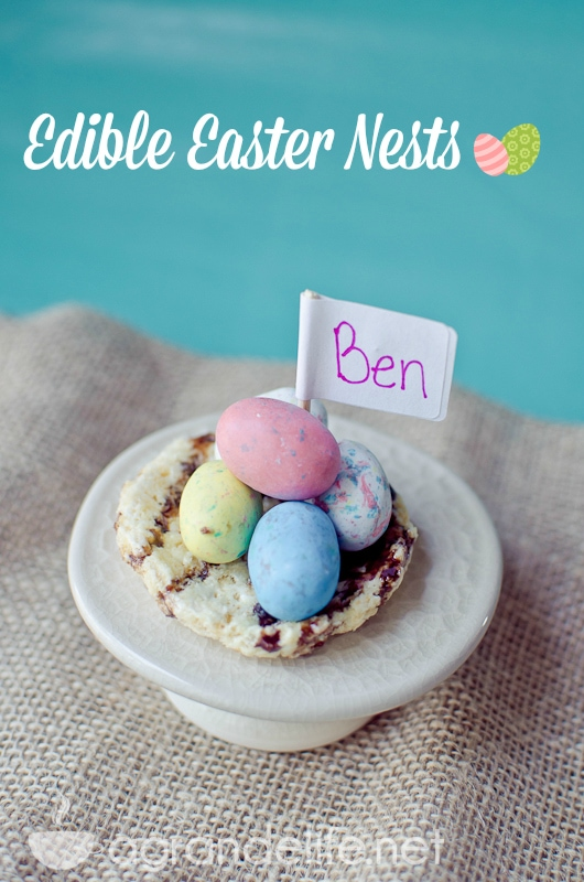 edible easter nests-4