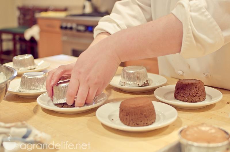 molten chocolate cake-3