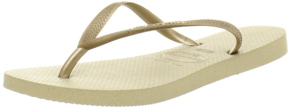 havianas slim flip flop