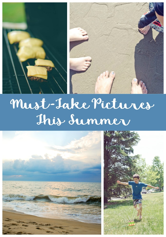 must-take pictures this summer