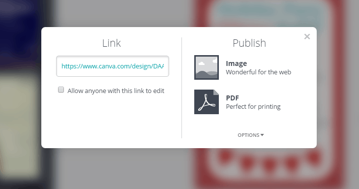 download in canva