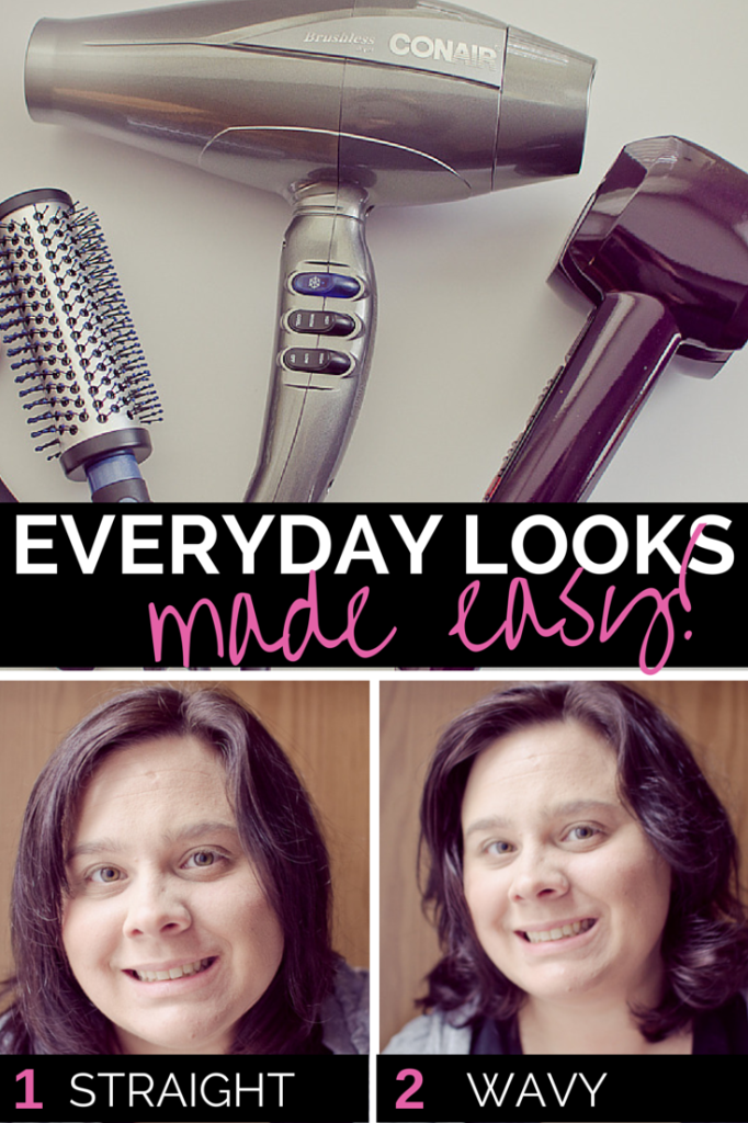 everyday looks made easy