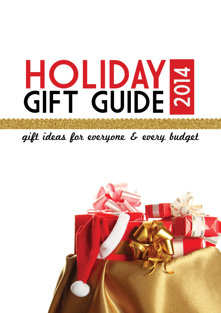agl holiday gift guide 2014