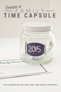 create a family time capsule (2)