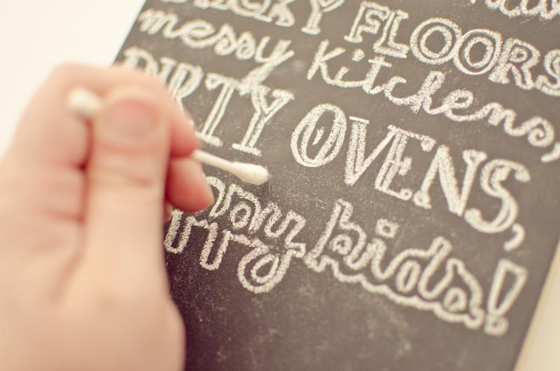 easy chalkboard lettering-7