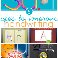 5 Apps to Improve Handwriting