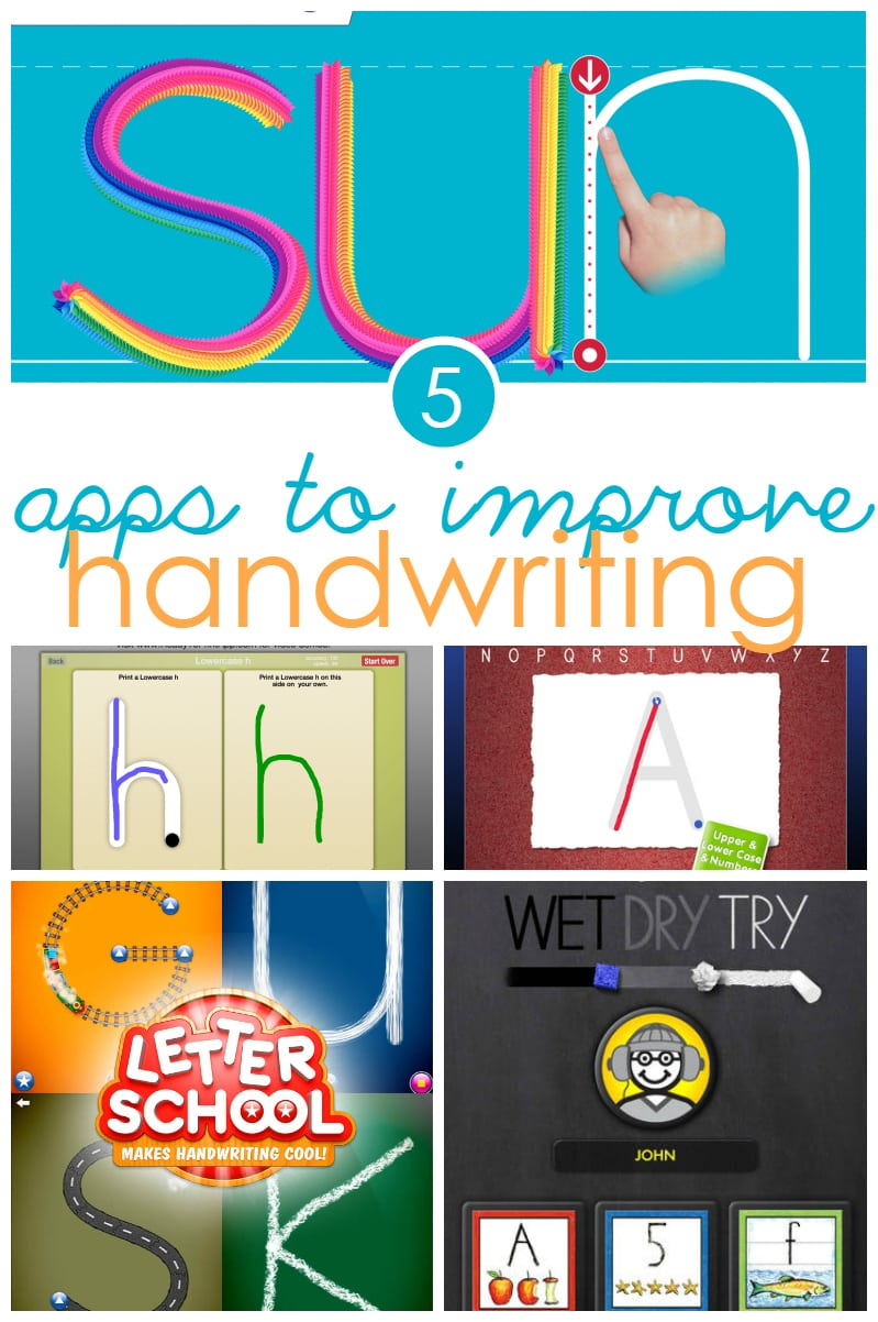 5 apps to improve handwriting 2