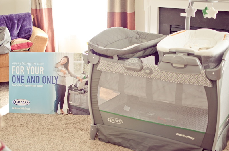 graco nearby napper-1