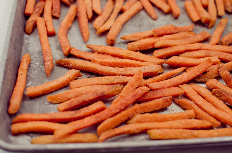 cinnamon sugar sweet potato fries-4