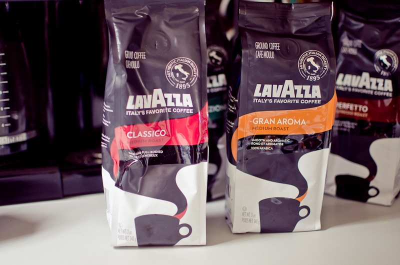 lavazza coffee-7
