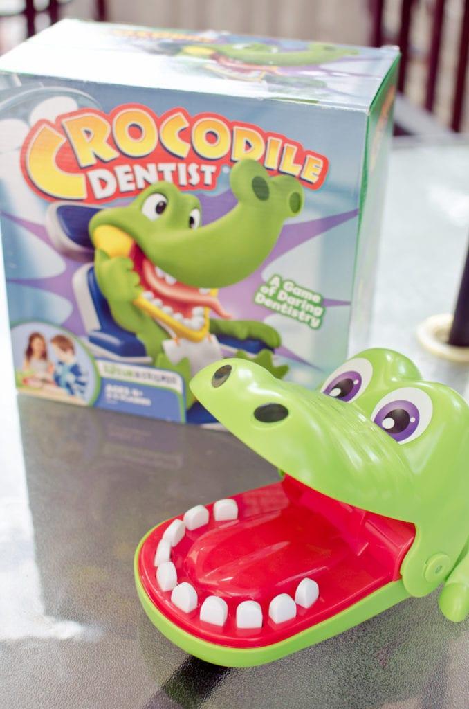 Crocodile Dentist-4