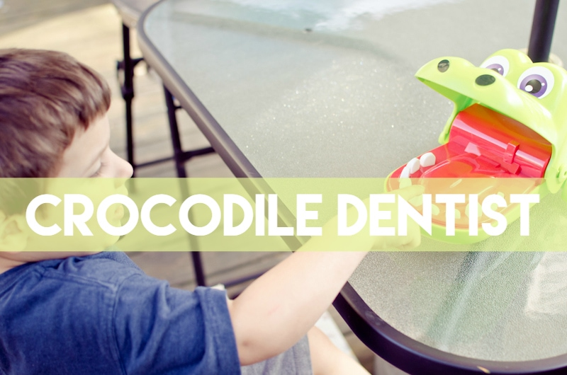 Crocodile Dentist Featured Image