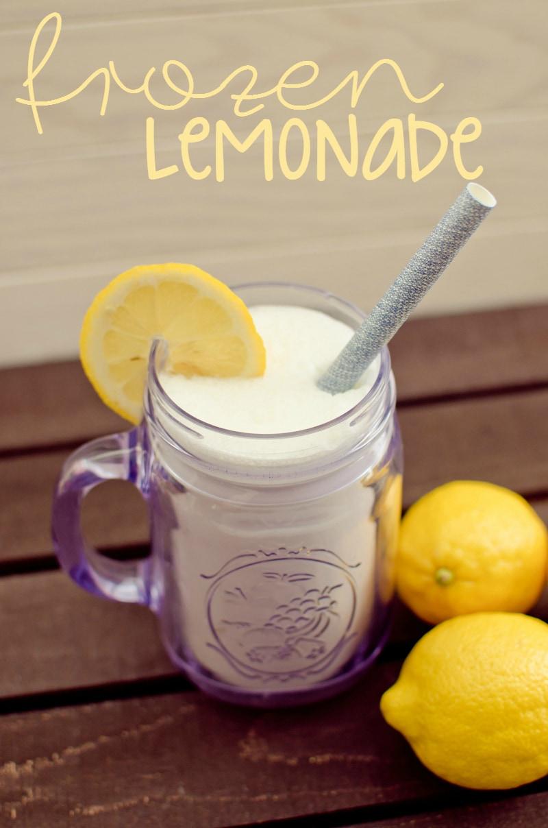 frozen lemonade 20