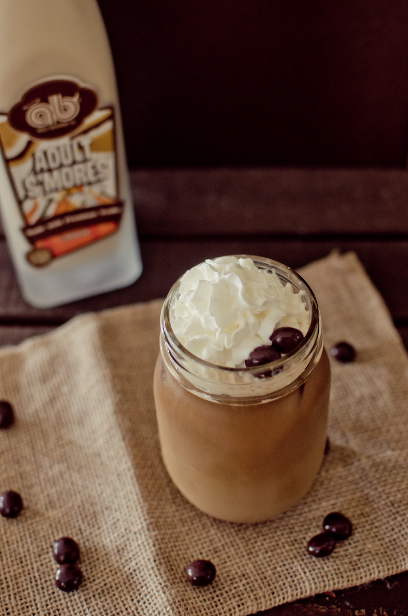 boozy iced coffee-6