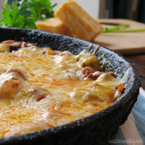cheesy-skillet-lasagna