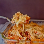 chicken parm pasta bake-1