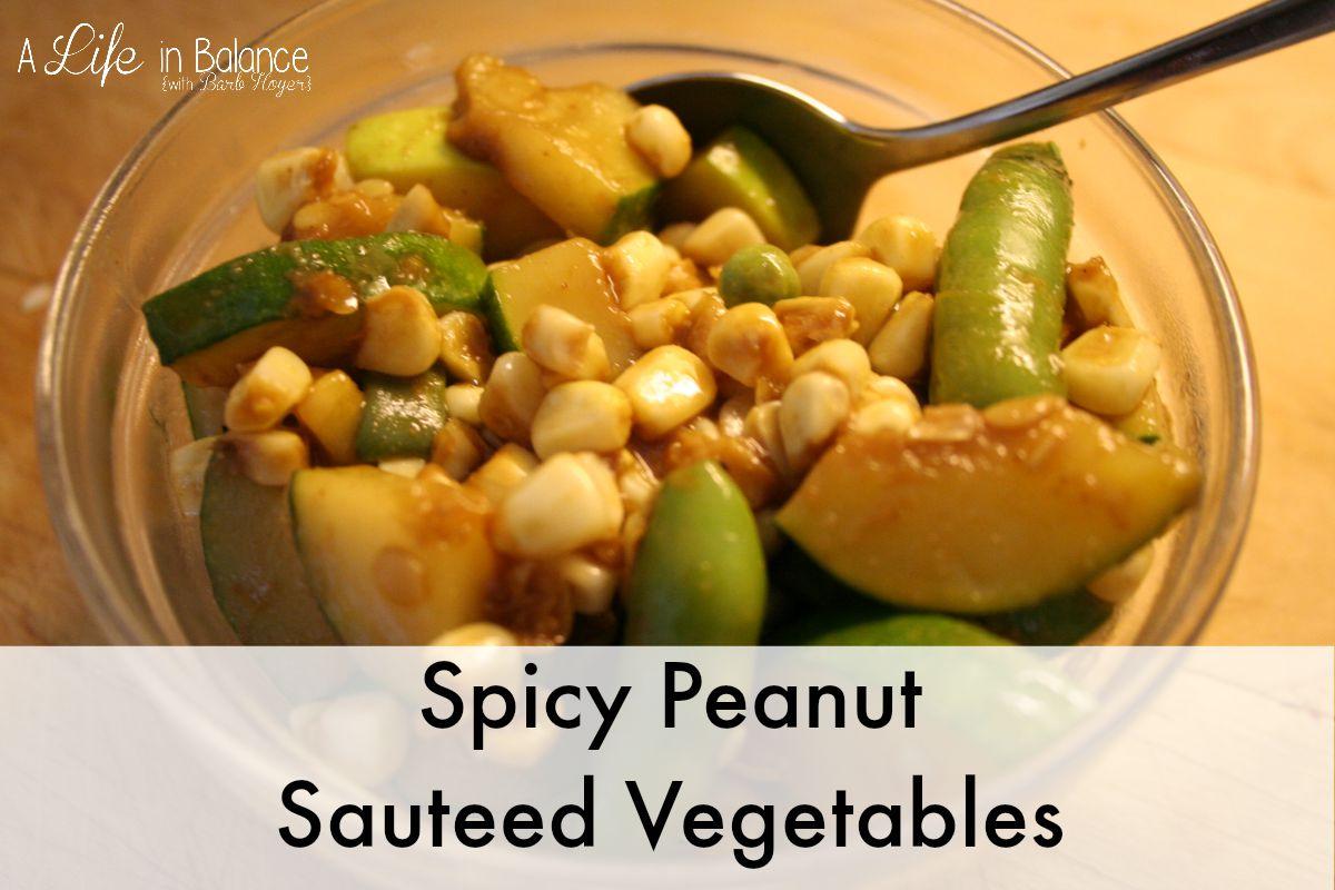 Spicy-Peanut-Sauteed-Vegetables