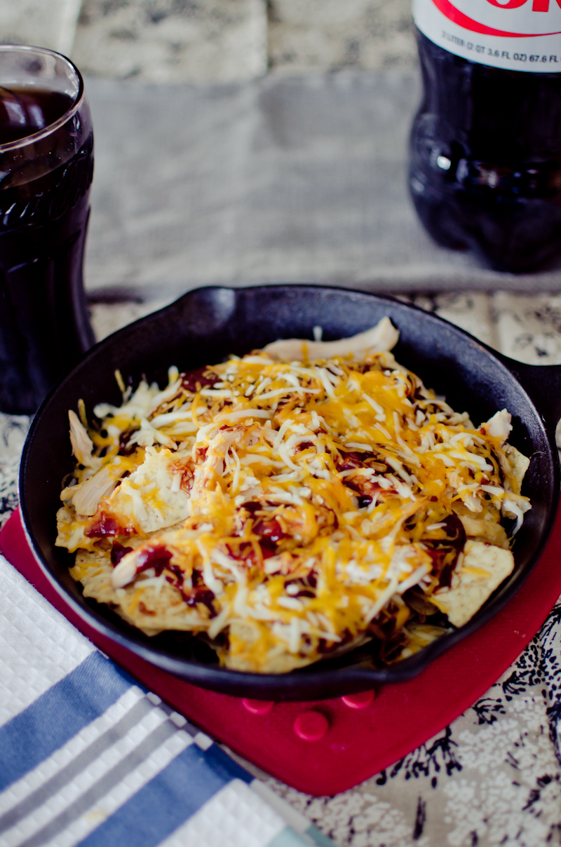 bbq chicken nachos-10