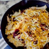 Effortless Meals: BBQ Chicken Nachos