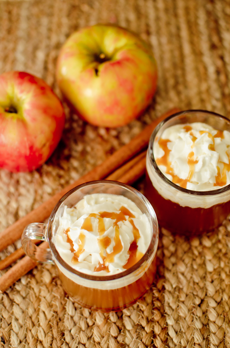 caramel apple cider-7