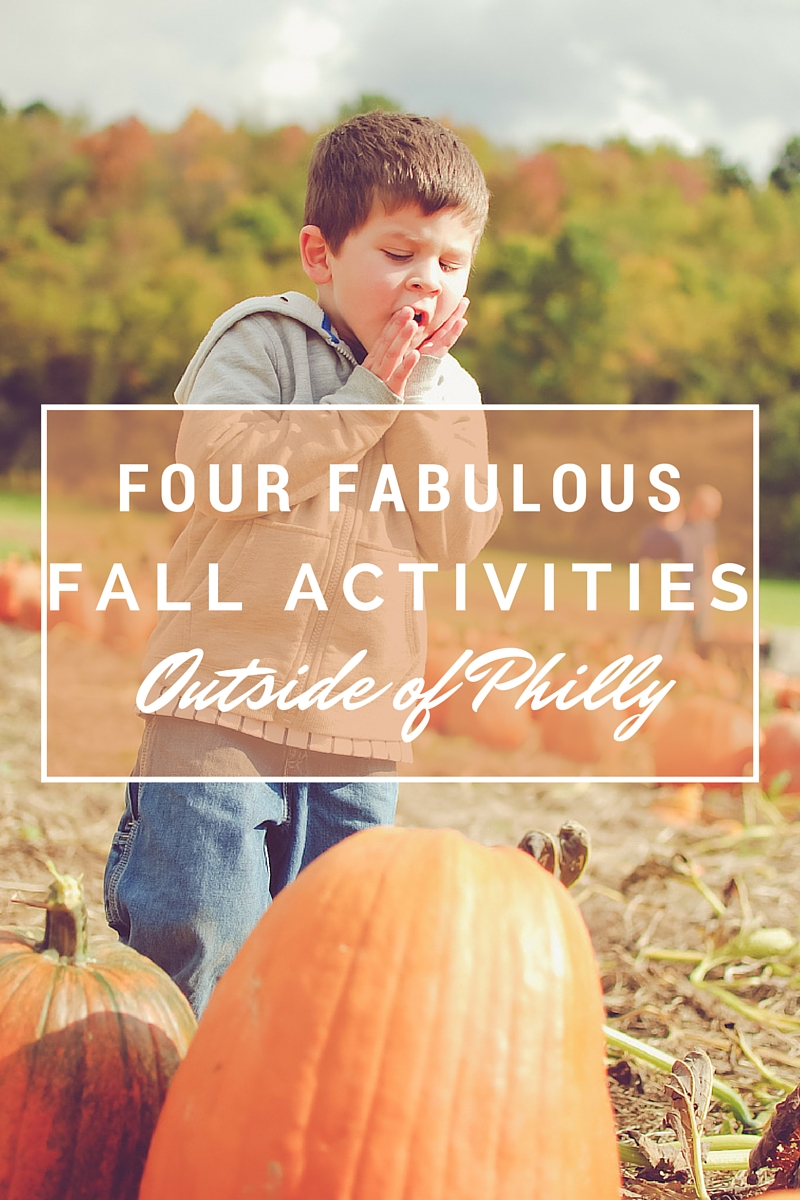 four fabulous fall activities outside of philly