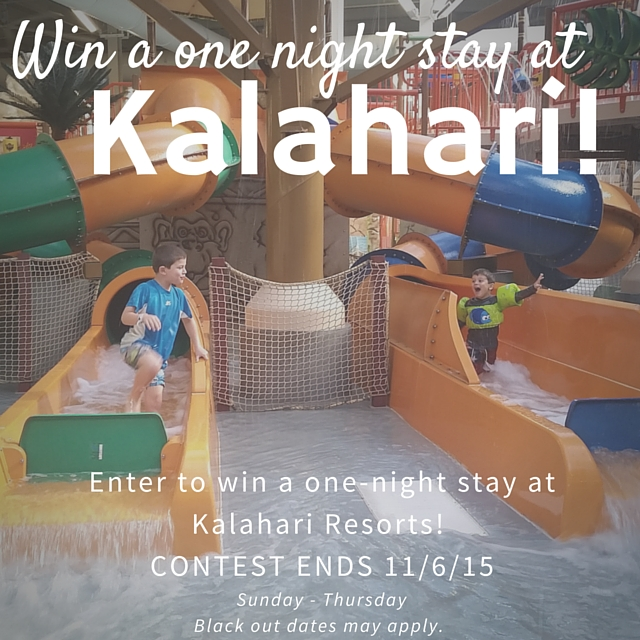 kalahari resorts contest (1)