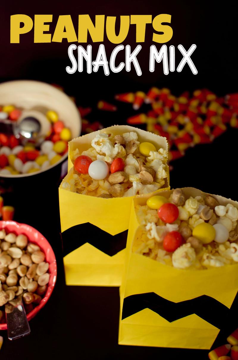 peanuts popcorn snack mix-6