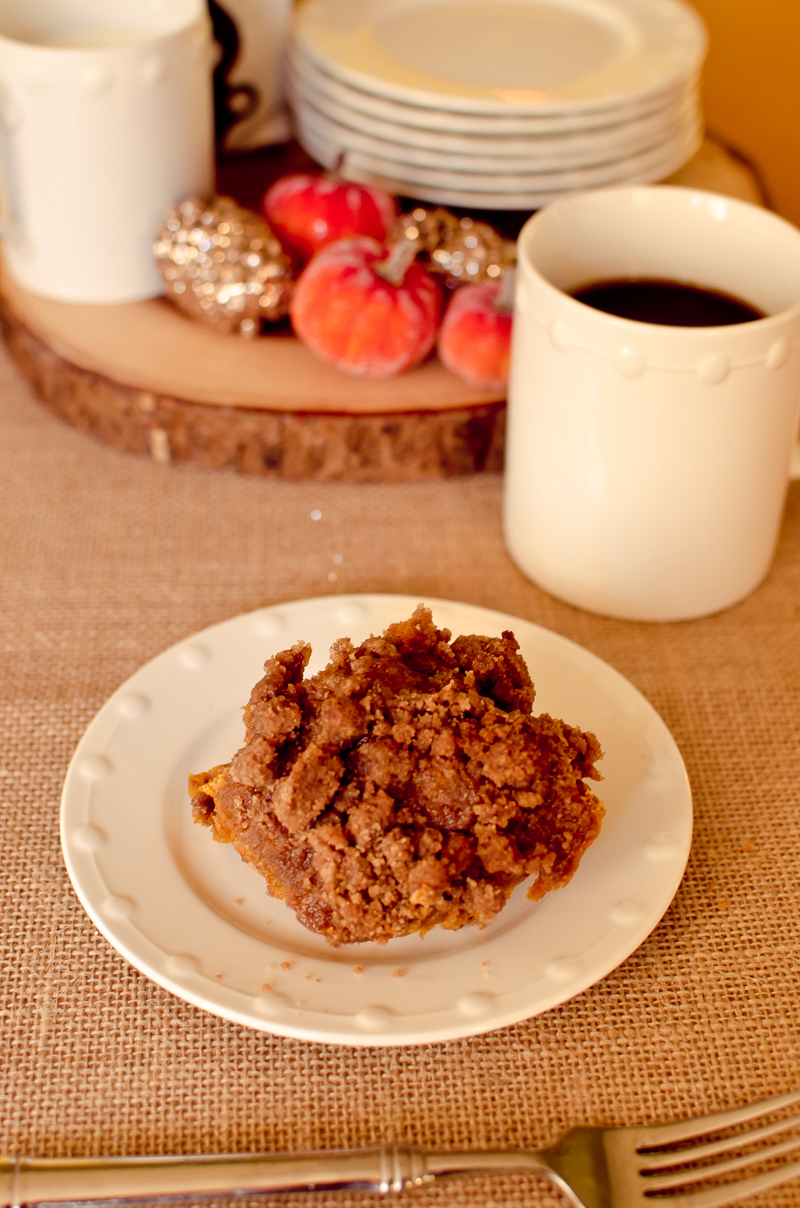 pumpkin coffee cake-3