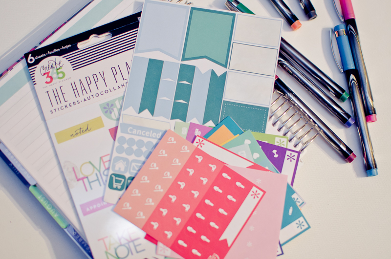 5 things every planner chick needs-2