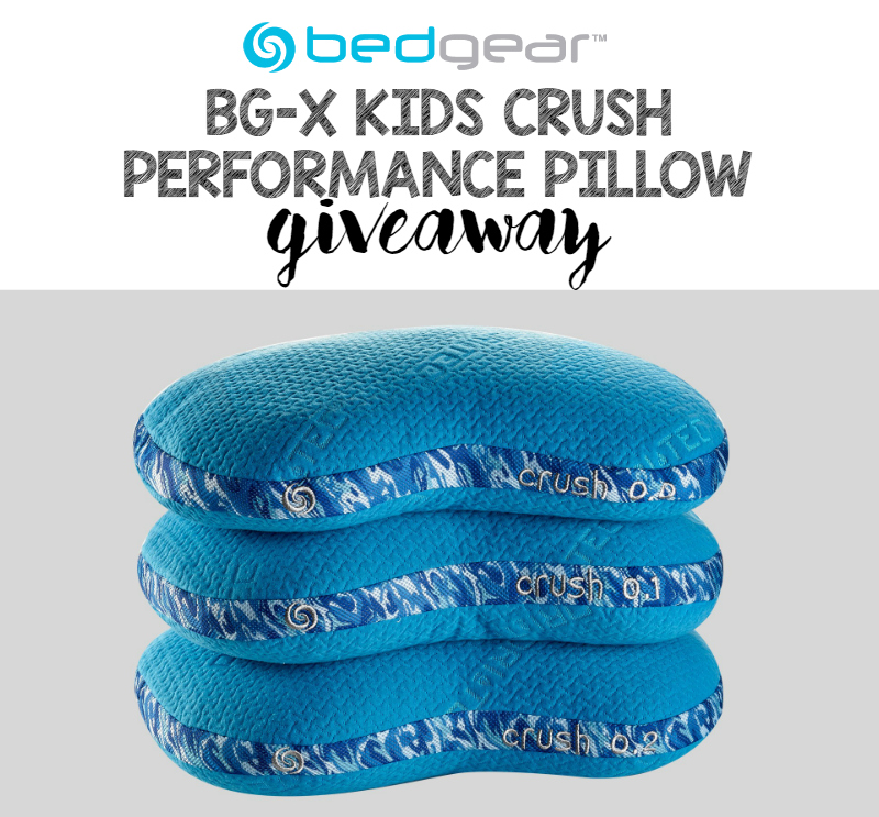 bed gear giveaway