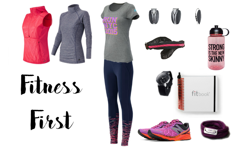 fitness first 1