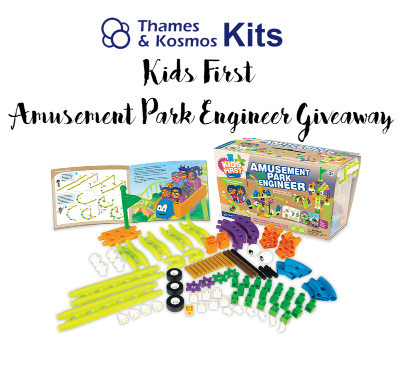 thames and kosmos giveaway
