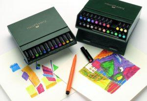 Faber-Castell PITT Artist Pen Set