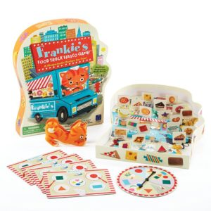 Frankie's Food Truck Fiasco Game by Educational Insights