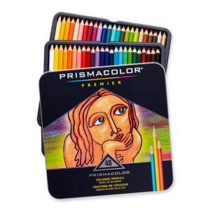 Prismacolor Premier Soft Colored Pencils